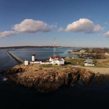 Eastern Point Lighthouse, Gloucester MA